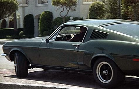 who owns the original bullitt mustang building a legendary name touring american racing wheels