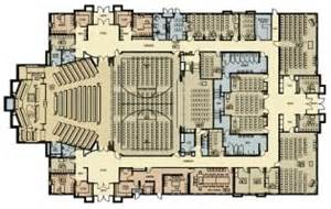 Lds Conference Center Floor Plan Meetinghouse Standard Plans Architecture Engineering