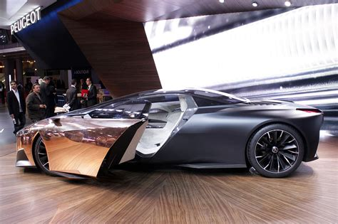 peugeot onyx peugeot onyx concept car the superslice