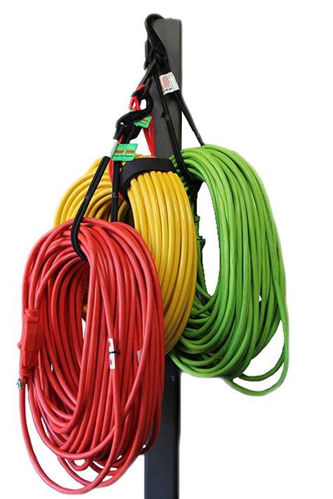extension cord organizer garage