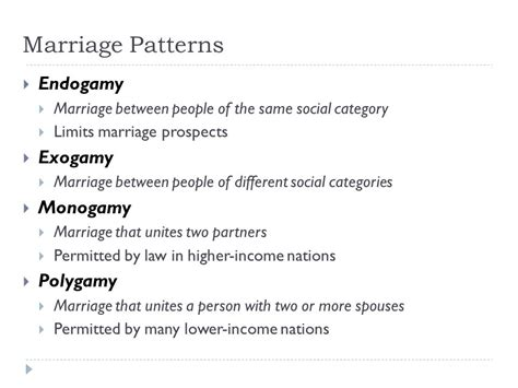 pattern definition sociology introduction to sociology chapter 13 family and