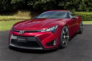 Toyota Horsepower 2015 Toyota Supra Horsepower Future Cars 2015 Future