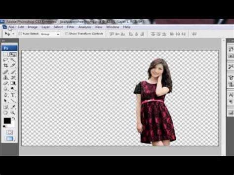 tutorial photoshop mengganti background bahasa indonesia tutorial mrgrafis cara mengganti background foto gambar