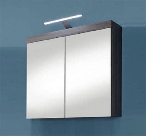spiegelschrank 60x80 spiegelschrank miami badezimmer schrank sardegna
