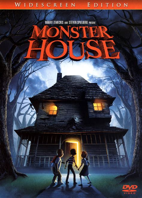 monster hous pin monster house dvd fr on pinterest
