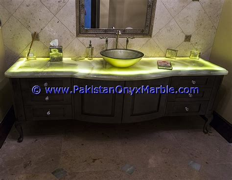 onyx bathroom countertops backlit bathroom onyx washroom backlit onyx sinks backlit