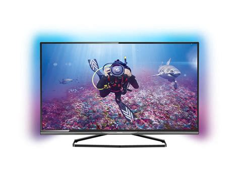 Led Ultra Hd ultra slim smart 4k ultra hd led tv 50put8509 98 philips