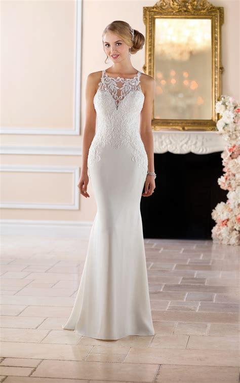 Simple Style Dress Pattern