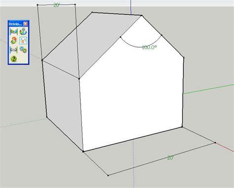 sketchup layout diameter dimension driving dimensions google sketchup plugin review