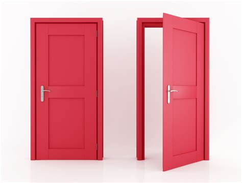 Door Closed by Living By Open And Closed Doors Shanaschutte