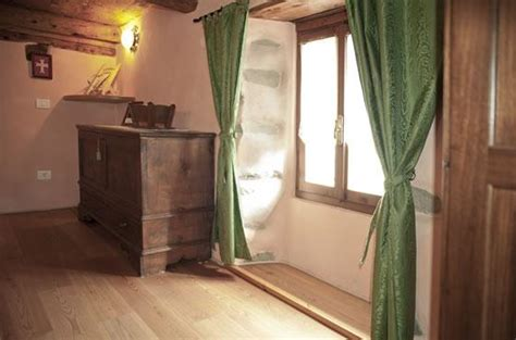 casa nonna bed and breakfast valle antrona