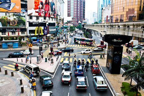 kl a history of file bukit bintang from kl monorail 2009 jpg wikimedia commons