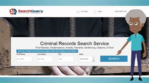 How To Search Criminal Records How To Search Criminal Records