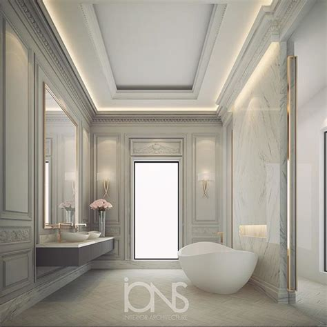 bathroom design dubai private palace aldohh doha
