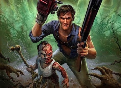film evil dead 2015 starz orders evil dead sequel series for 2015 king of