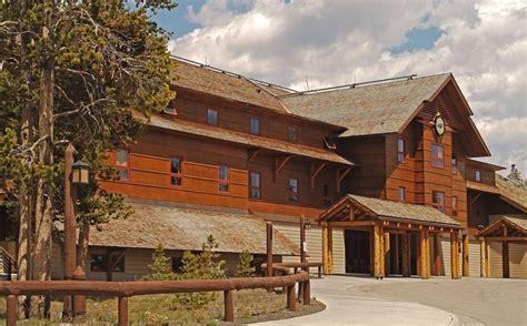 Faithful Snow Lodge Cabins by Faithful Lodgings Summer Yellowstone National Park