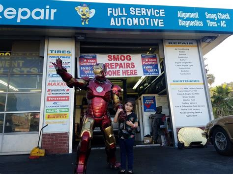 Full Service Auto by Full Service Auto Repair Is Top Los Angeles Auto Repair