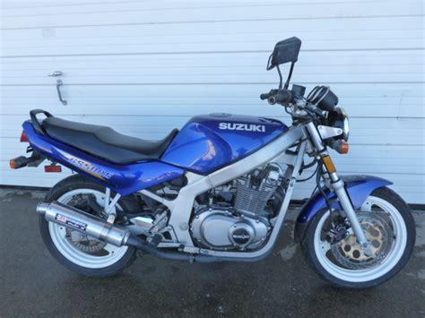 Suzuki Gs500 Engine For Sale Blue 1990 Suzuki Gs500 E For Sale Mcg Marketplace