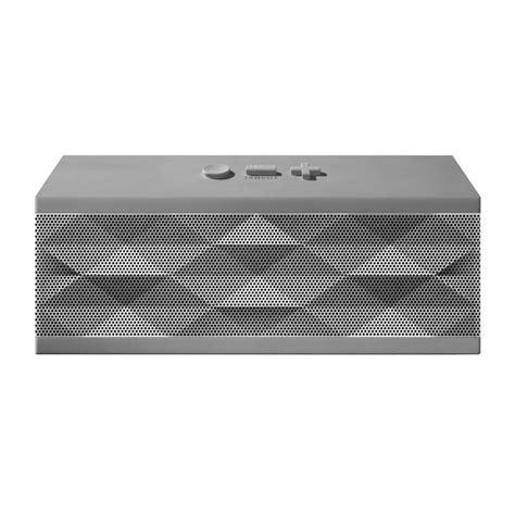 Speaker Bluetooth Jawbone jawbone jawbone jambox portable wireless speaker