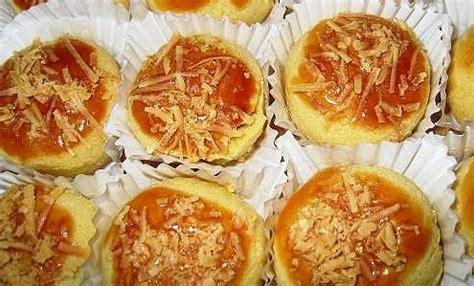 Resep Membuat Cakwe Ncc | resep nastar ncc keju yang lembut empuk dan enak