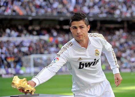 biography of cristiano ronaldo football player cr7