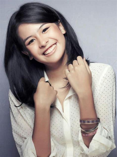 short biography maudy ayunda maudy ayunda indonesian celebrities http livestream