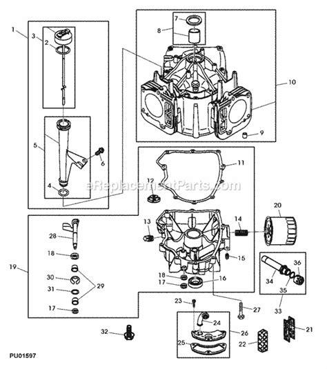 deere l130 parts diagram engine wiring l deere engine part wiring diagram