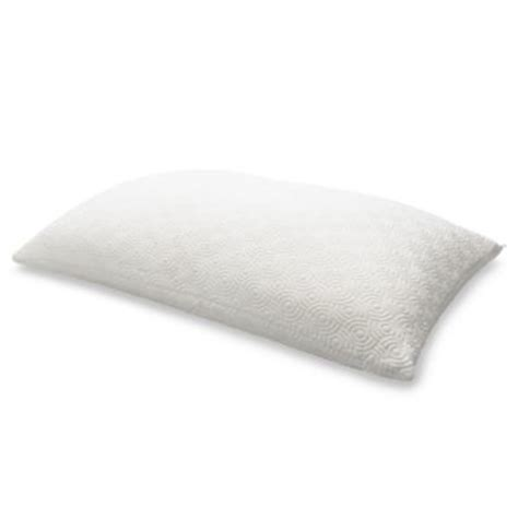 Tempur Pedic Curve Pillow by Buy Tempur 174 Pedic Pillow From Bed Bath Beyond