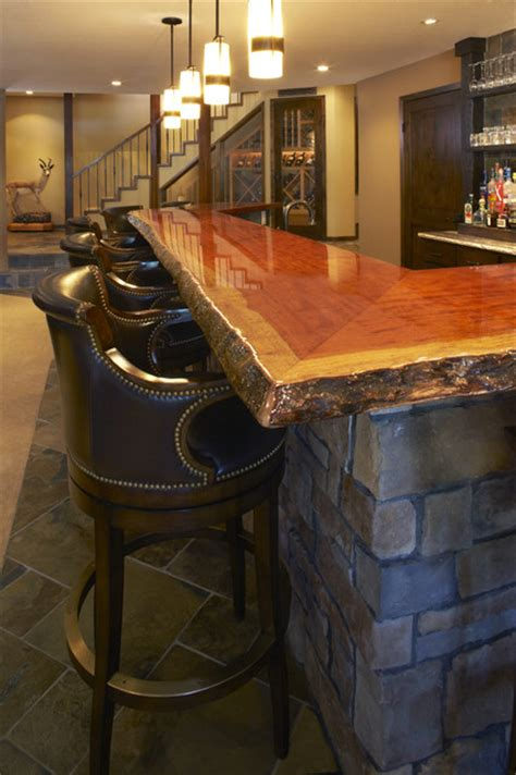 lower level bar contemporary living room other metro lower level bar recreation room contemporary home