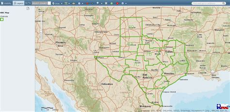 texas railroad commission gis map rrc gis viewer and gas lawyer january 26 2016