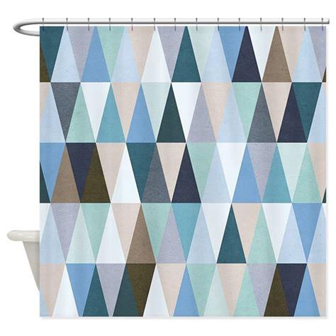 geometric pattern shower curtain geometric pattern shower curtain by bestshowercurtains