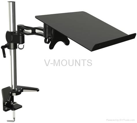 Laptop Desk Mount New Cantilever Laptop Desk Mount Monitor D10 Vision Mounts China Manufacturer Other