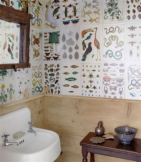 country living bathroom ideas 15 best scientific wallpaper images on pinterest