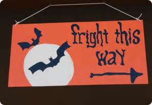 Christmas Decorations At Home Depot Painted Wooden Halloween Signs