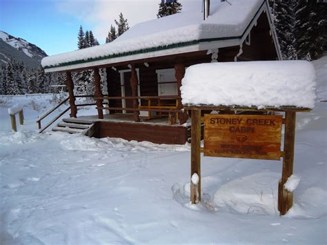 Cabin Creek Grooming by Cascade Valley The Conclusion
