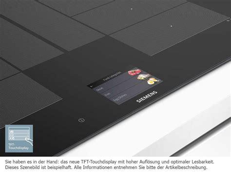 Induktionskochfeld Autark 869 by Induktionskochfeld Autark Siemens Ex875lye3e