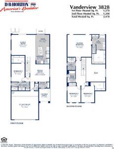 Dr Horton Floor Plan Dr Horton Vanderview Floor Plan Via Www Nmhometeam
