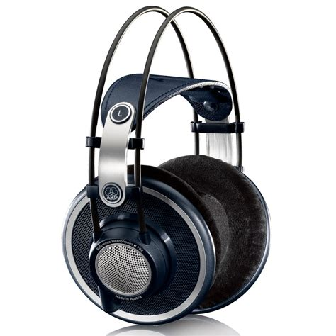 Headphone Akg Akg K 702 Reference Class Premium Headphones Dv247