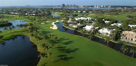 palm beach gardens golf course palm beach gardens golf communities