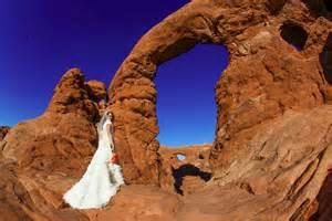 wedding arches national park arches national park bridal