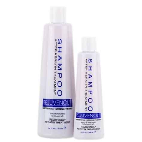 Best Type Of Keratin Hair Treatment by Rejuvenol Shoo After Keratin Treatment Normal All