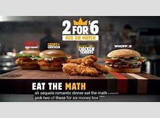 Burger King trolls artificial intelligence with new ads Jeyachandran Ad 2019