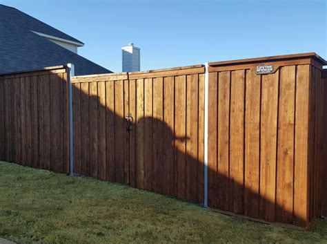 best type of fence 28 images types of wood fence