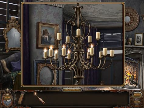 haunted living room haunted manor lord of mirrors images