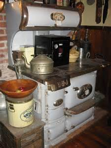 mansion kitchen antique stove for the home