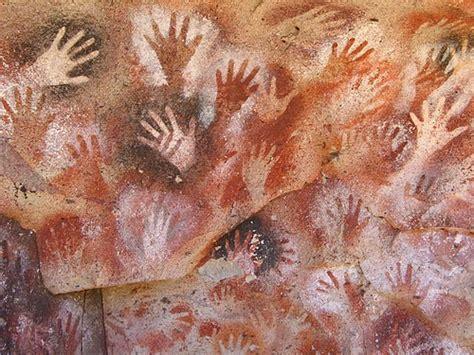imagenes impresionantes de la humanidad la cueva de las manos argentina patrimonios de la humanidad