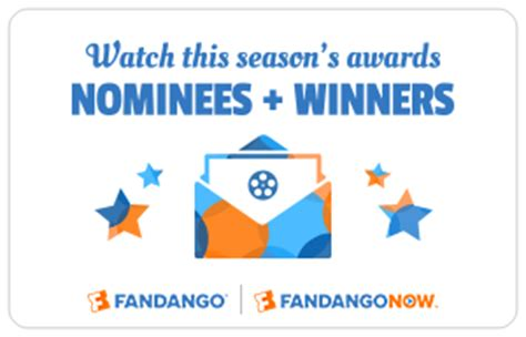 Fandango Check Gift Card Balance - fandango balance gift card photo 1