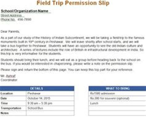 Permission Letter Parents Field Trip Fix The Problem Of Browser Showing Security Certificate Error Computer Tips
