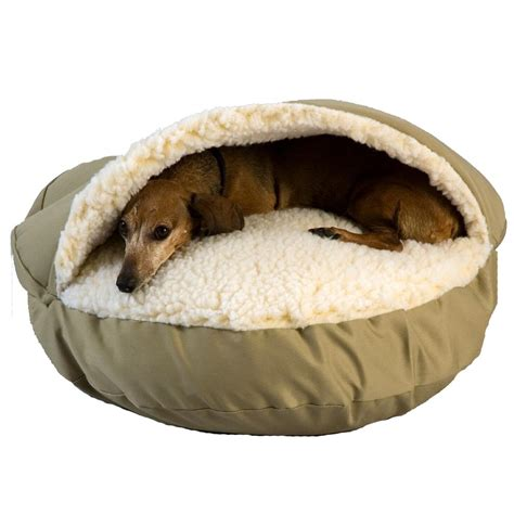 cave pet bed replacement cover snoozer cozy cave dog bed 12 colors
