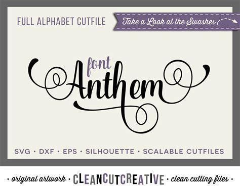 what s your favorite font the studio psnprofiles full alphabet svg fonts cutfile fancy script cricut font